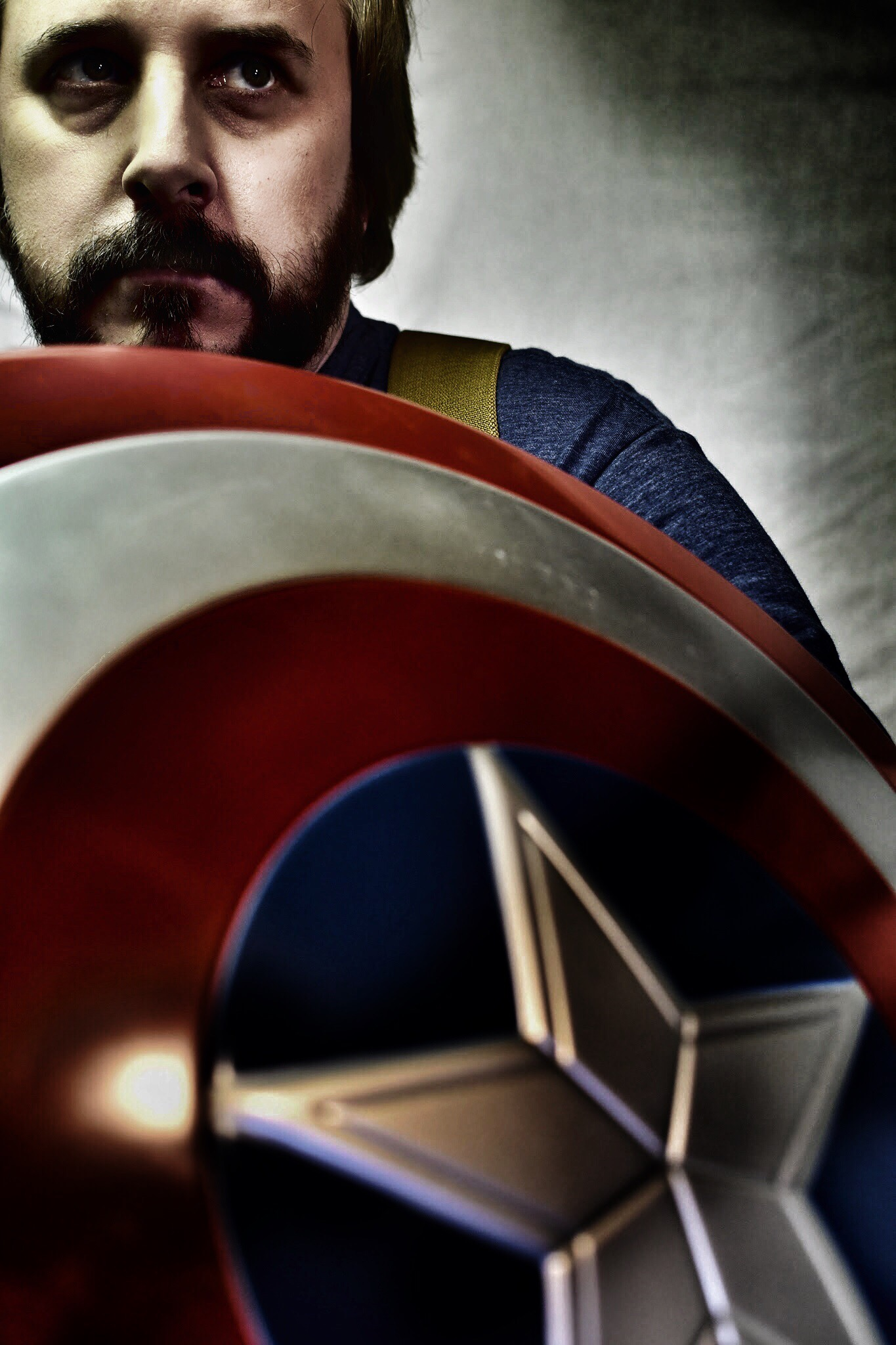 shaving style thursday: exclusive discount and avengers sneak preview.